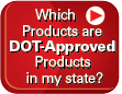 DOT approvals graphic