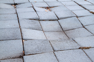 Seal the Deal : Perfect for Pavers