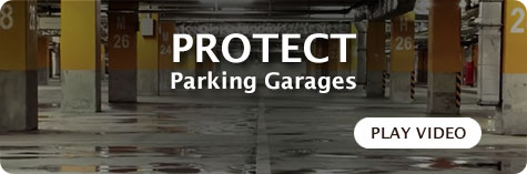 Seal the Deal : Penetrating Sealers for Parking Garages