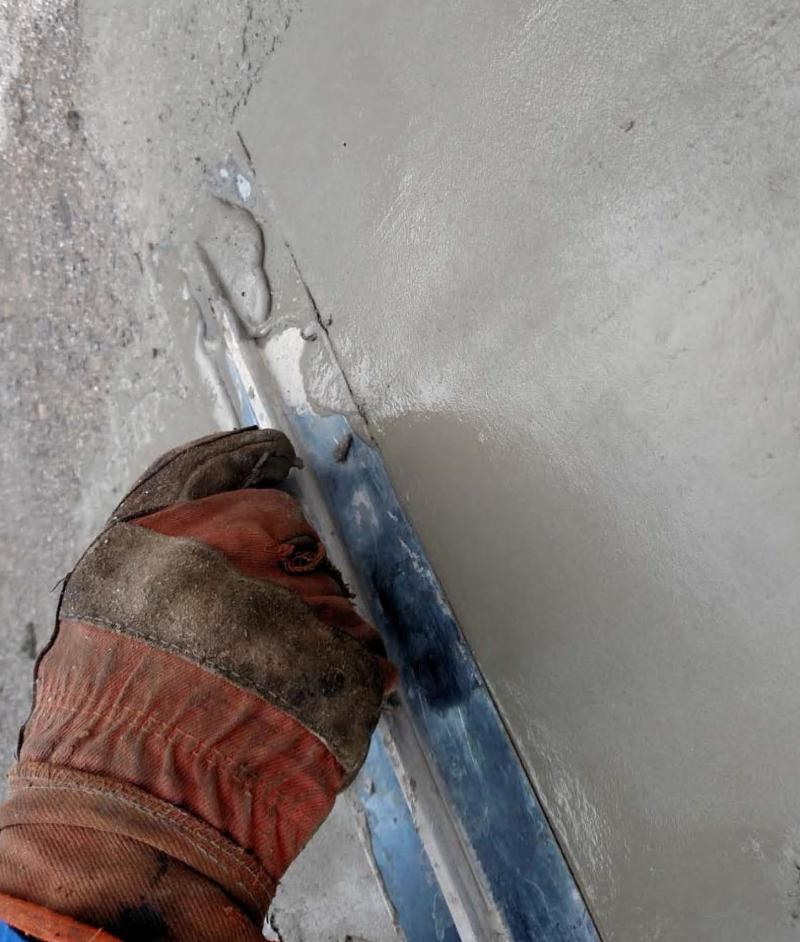 Seal the Deal : ChemPatch RS for Concrete Repairs